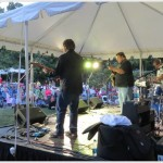 The 2015 Blowing Rock Music Festival